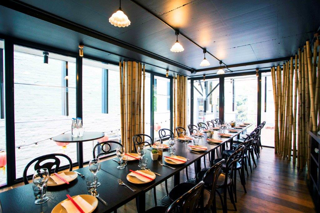 Mekong on Kensington Street <br/> Function Rooms