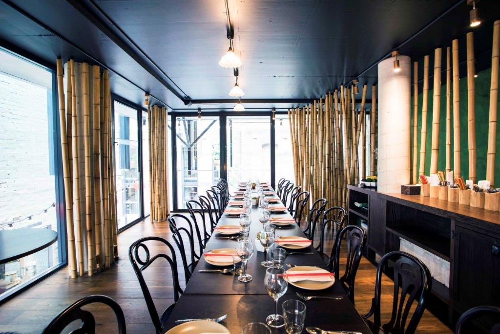 Mekong on Kensington Street – Venues