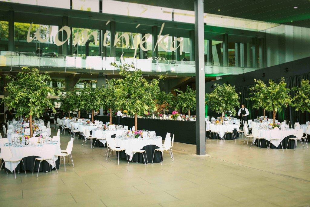 Melbourne Museum – Large Event Venues