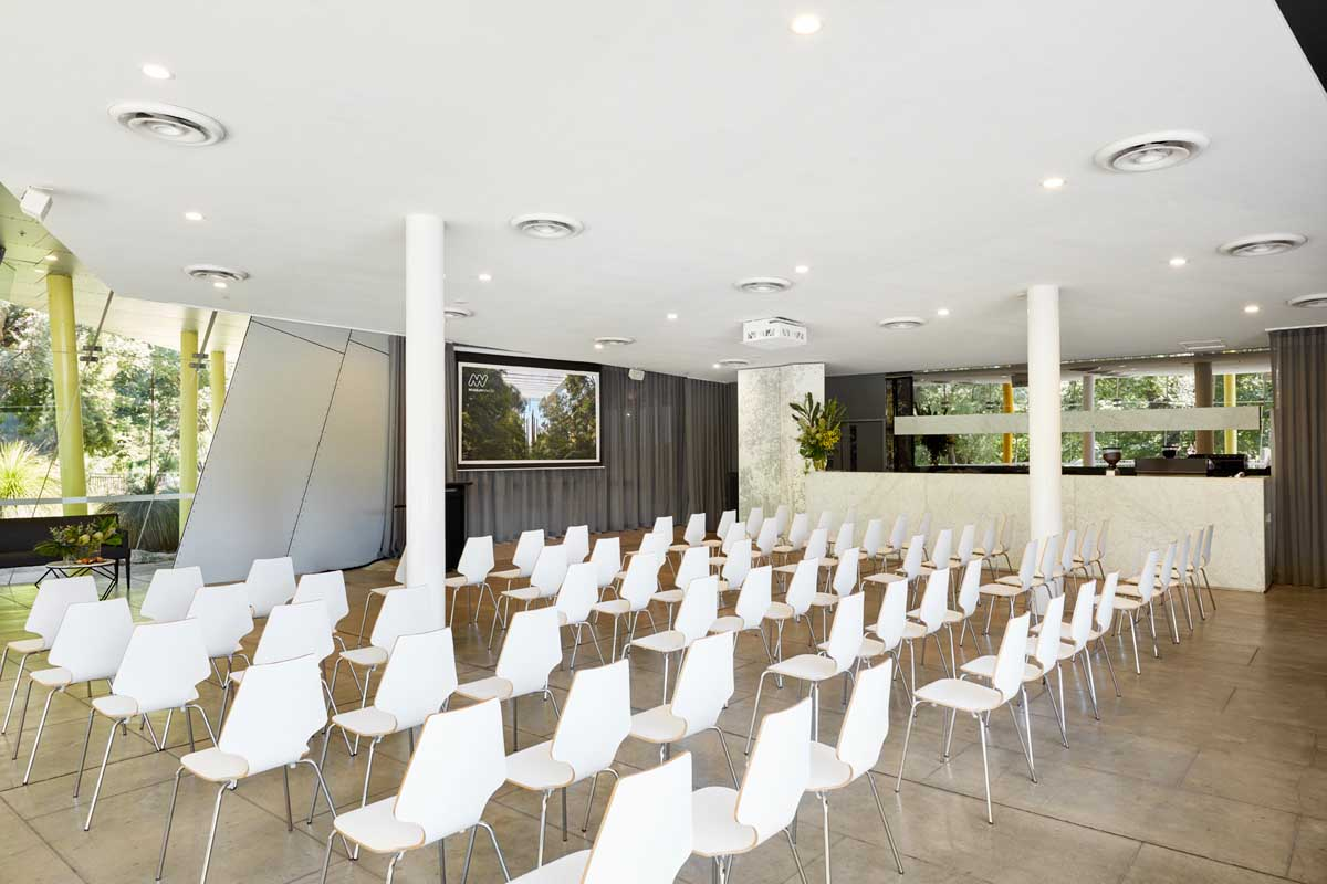 Melbourne Museum <br/>  Large Event Venues