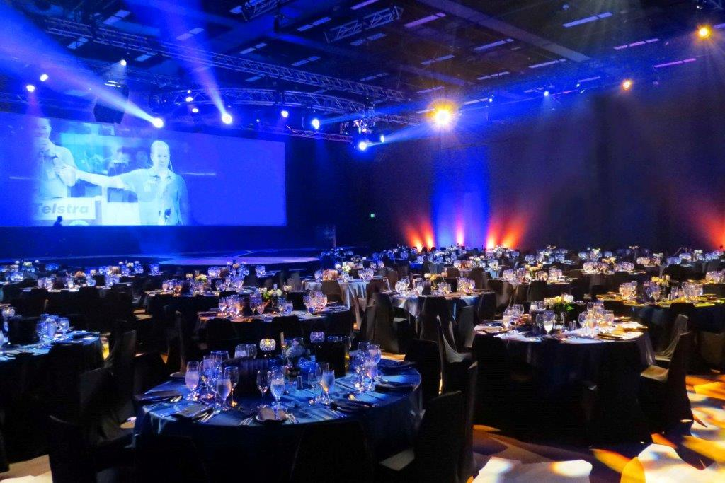 Melbourne Museum – Unique Function Venues