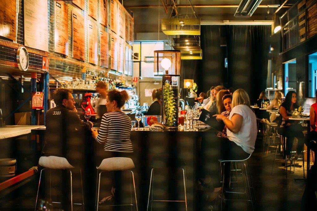 MOJO by Luke Mangan – Top Cocktail Bars