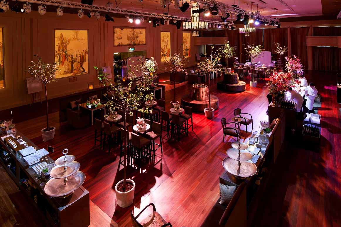 Mural Hall – Top Function Venues