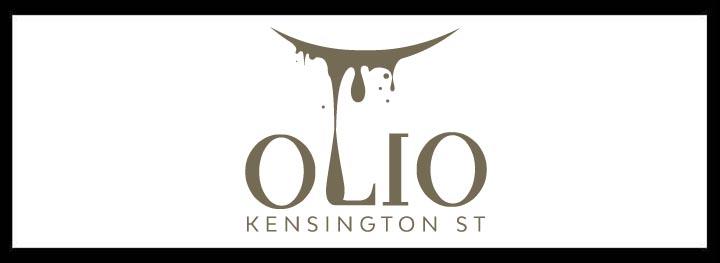 Olio Kensington Street – Function Venues