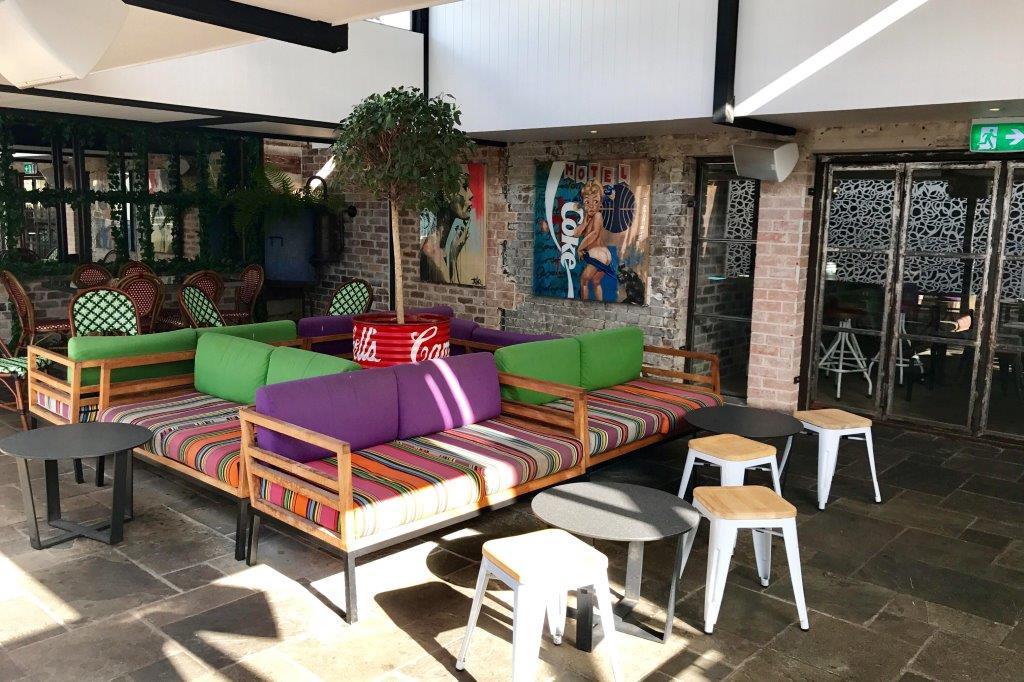 Rose of Australia Hotel – Best Bars