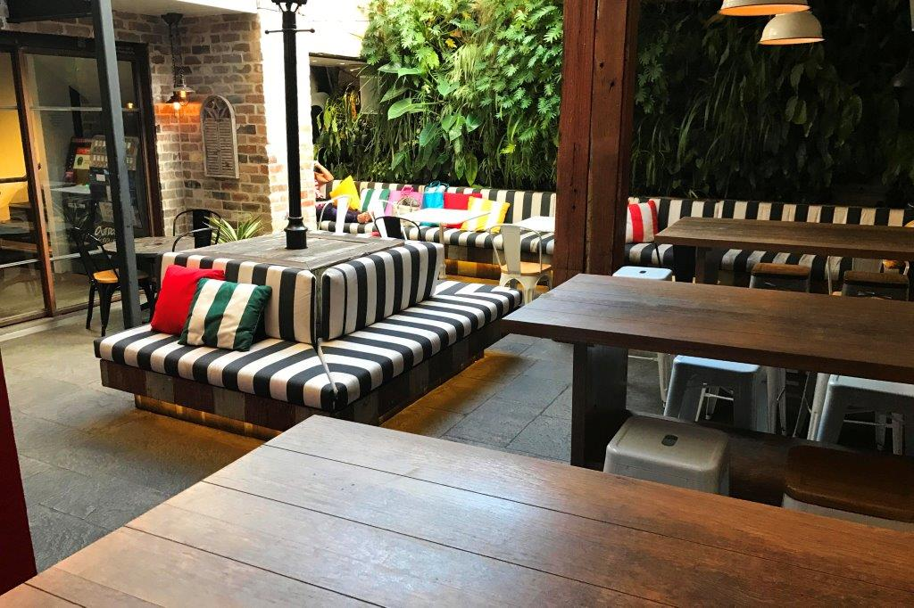 Rose of Australia Hotel <br/> Function Venues