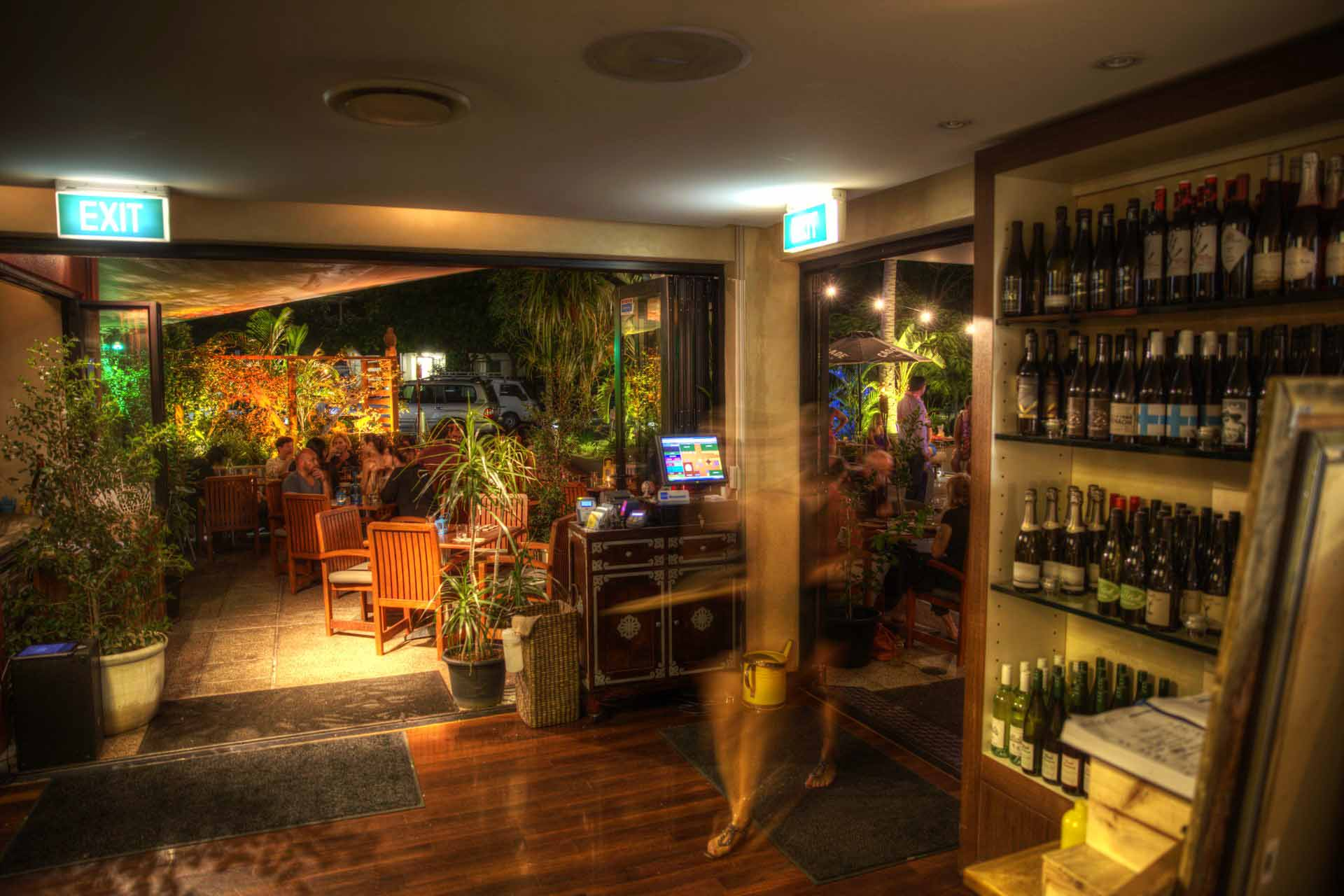 Summer House Restaurant & Bar – Venues
