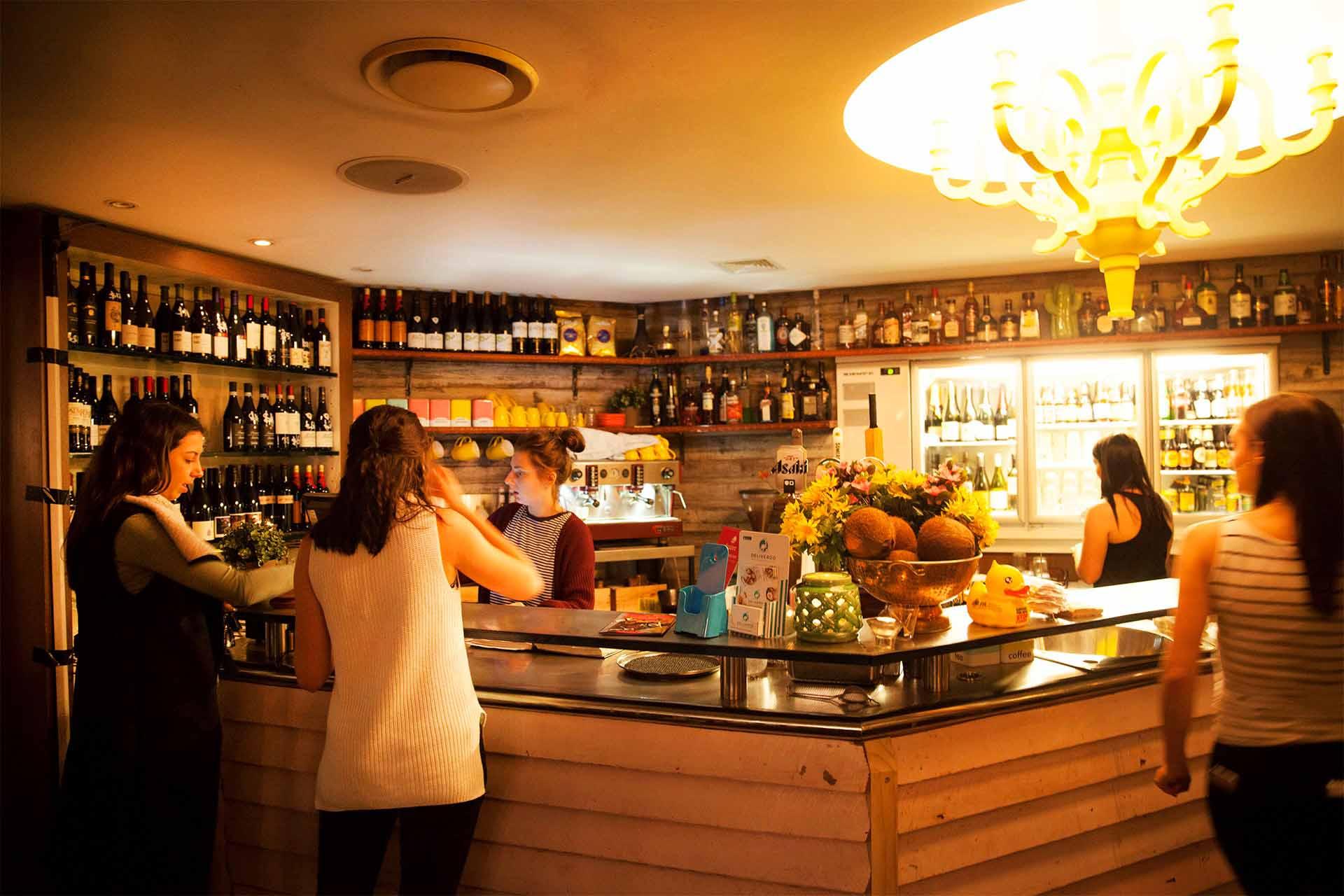 Summer House Restaurant & Bar