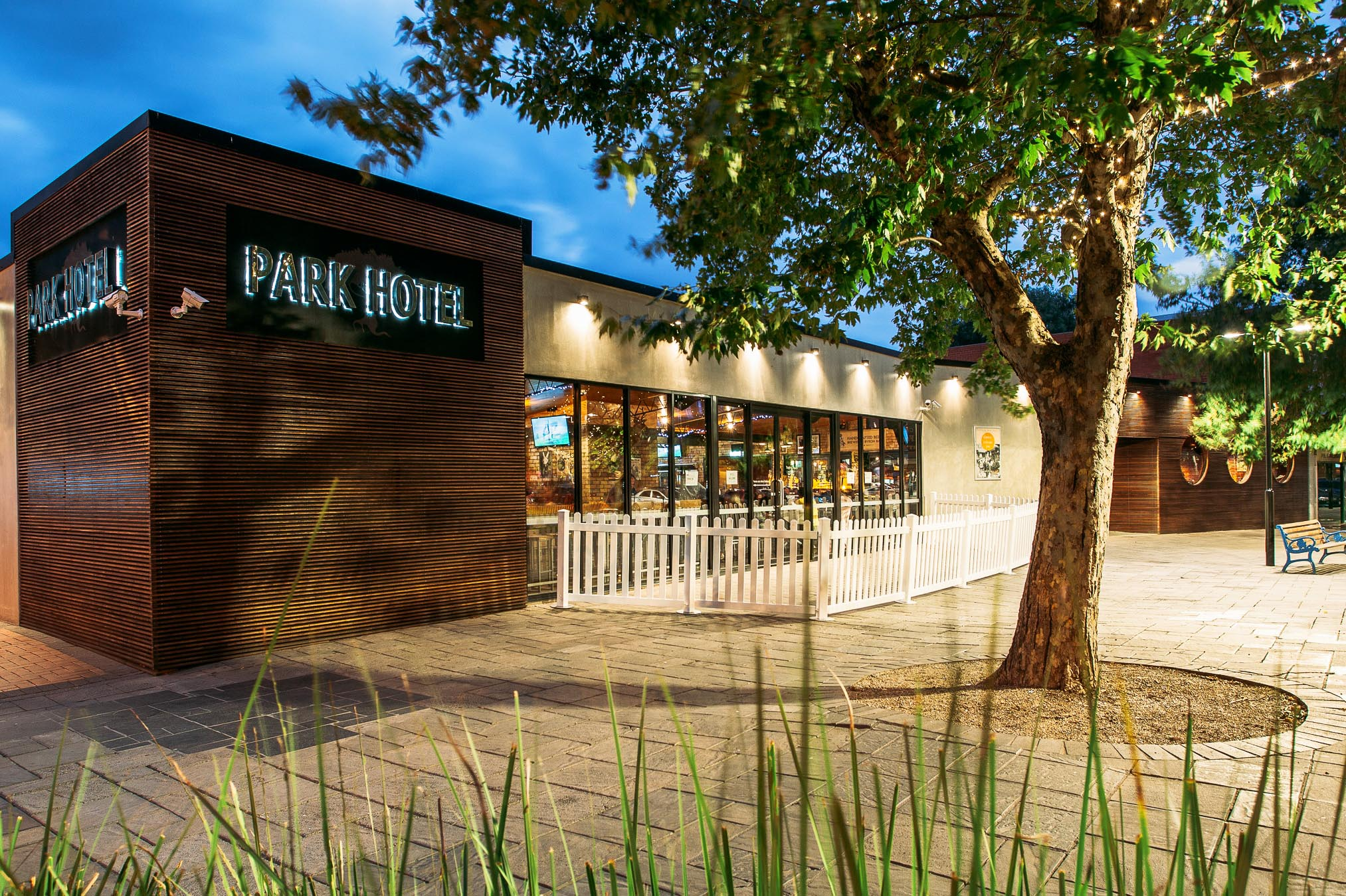 The Park Werribee <br/> Best Westside Pubs