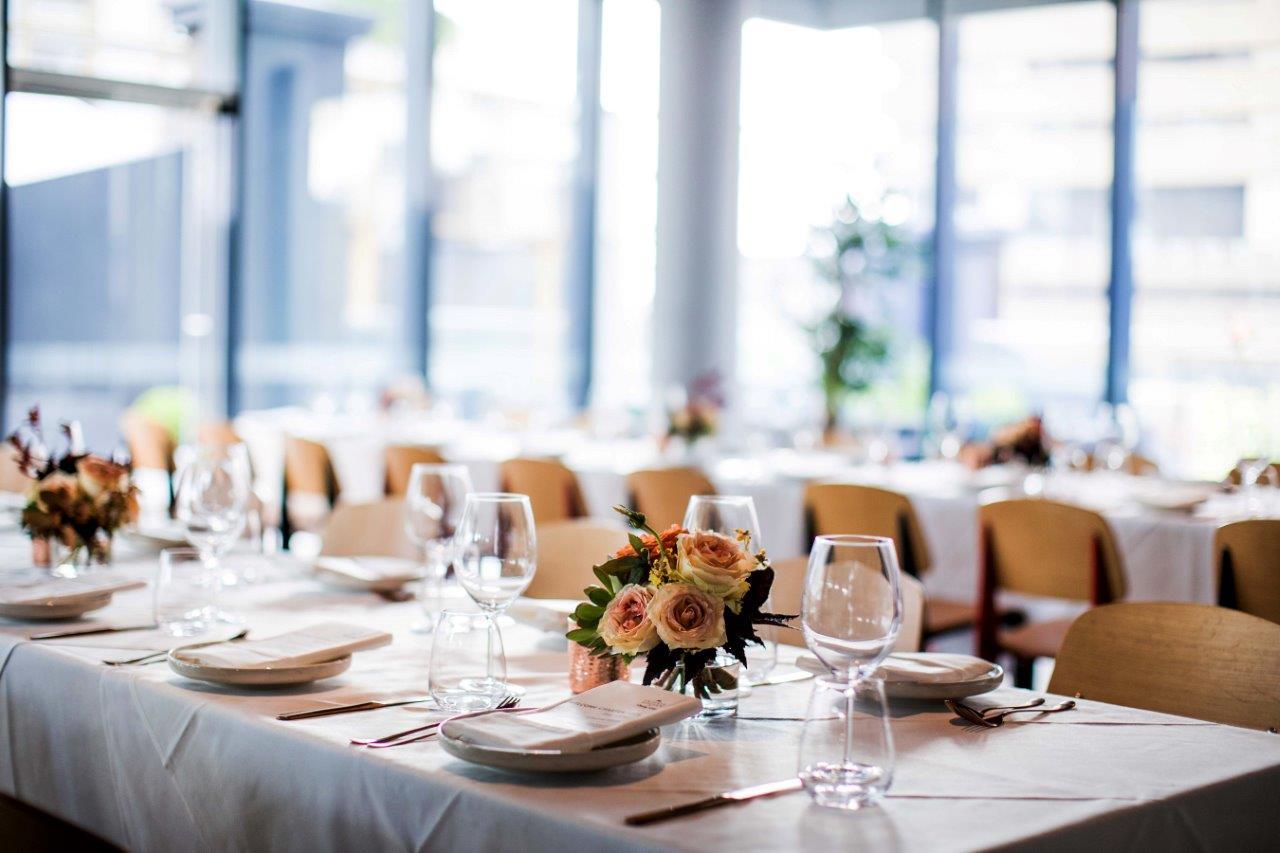 The Private Kitchen – Venues For Hire