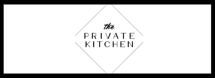 The Private Kitchen – Group Dining Venues