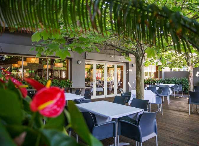 The Windsor Hotel – Best Outdoor Bars