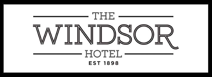 The Windsor Hotel – Function Venues