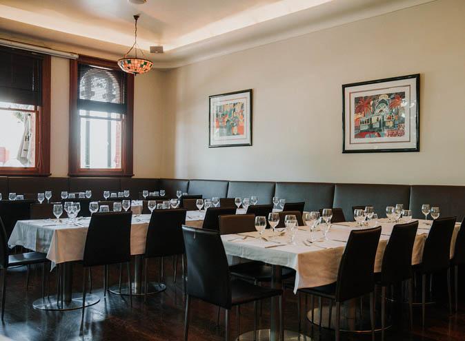 The Windsor Hotel <br/> Top Pubs & Restaurants