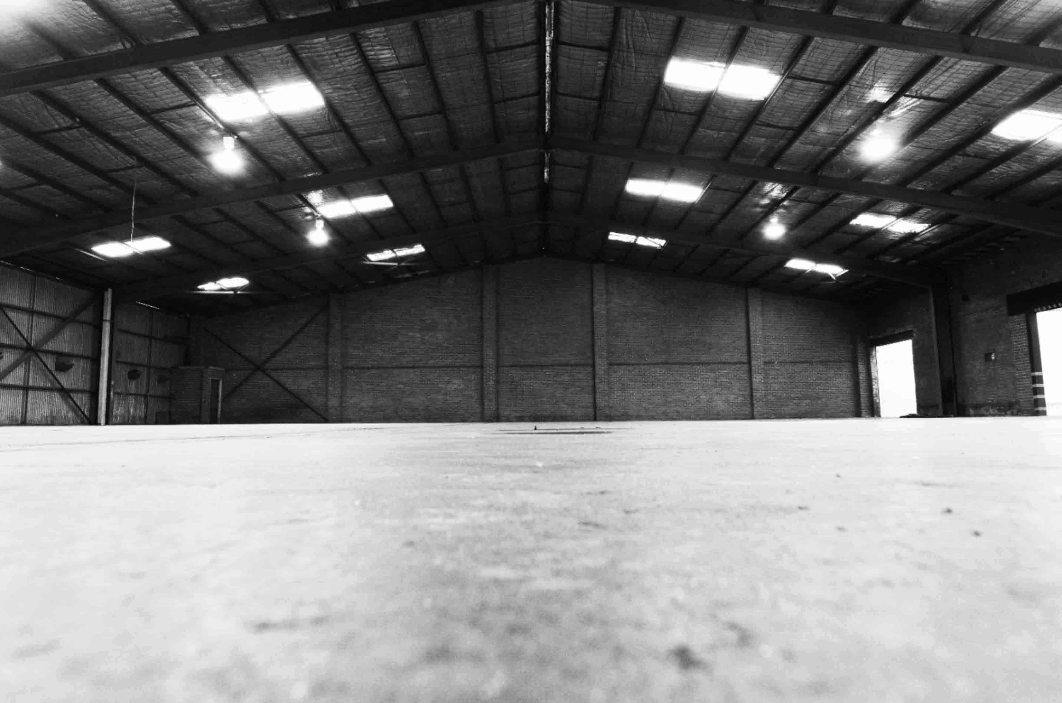 124 Whitehall St – Warehouse Venue Hire