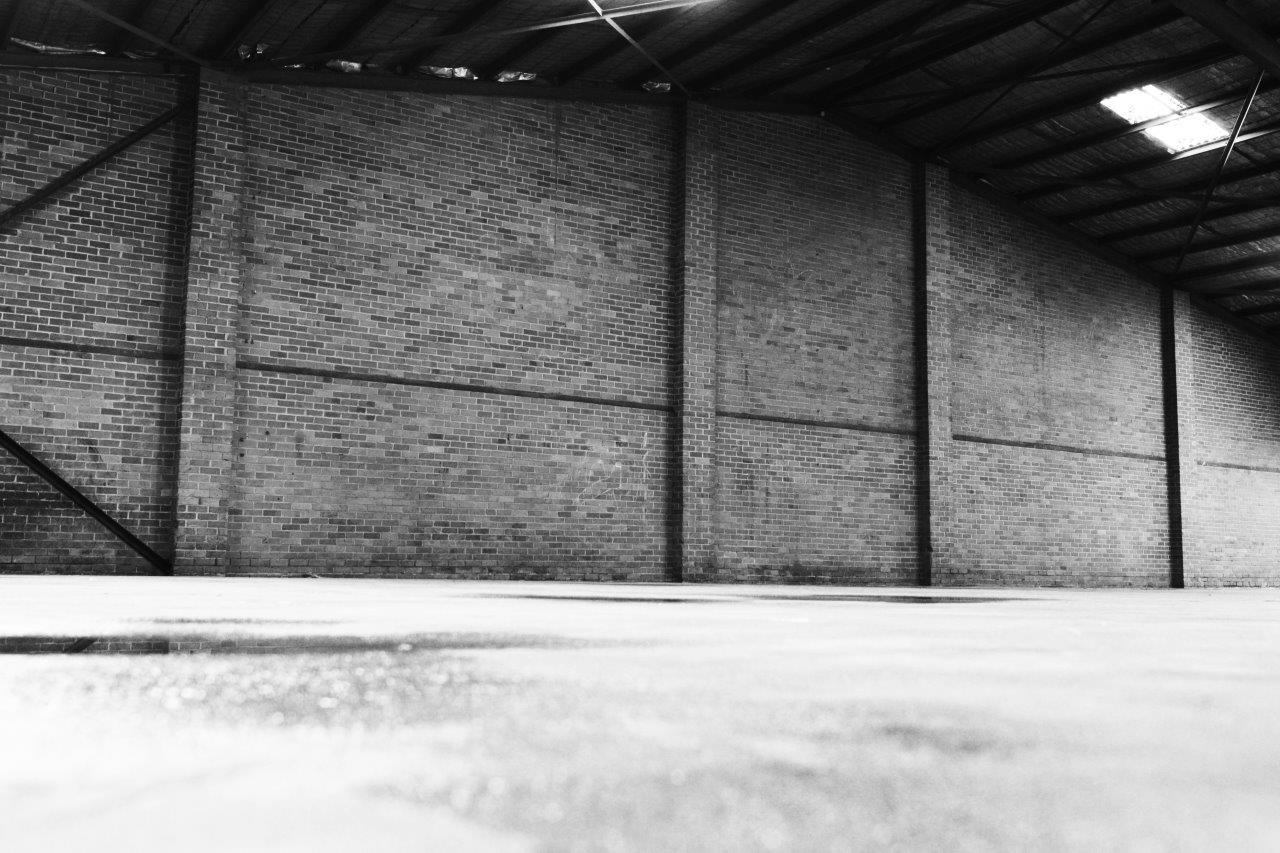 124 Whitehall St – Warehouse Venue Hire