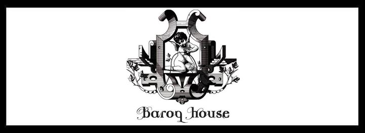Baroq House – Best Bars For Hire