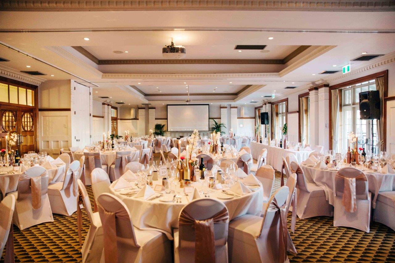 Coogee Bay Hotel – Function Rooms