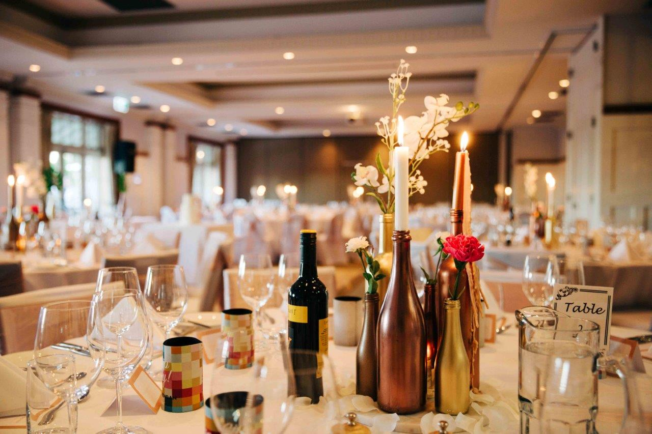 Coogee Bay Hotel <br/> Function Rooms