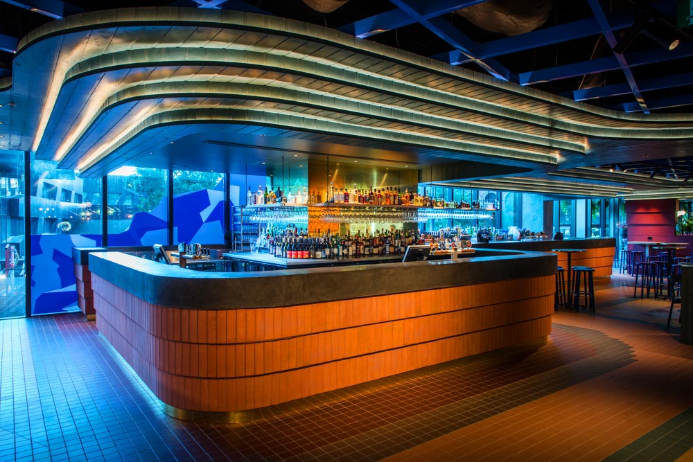 Hightail Bar <br/> Best Waterfront Bars