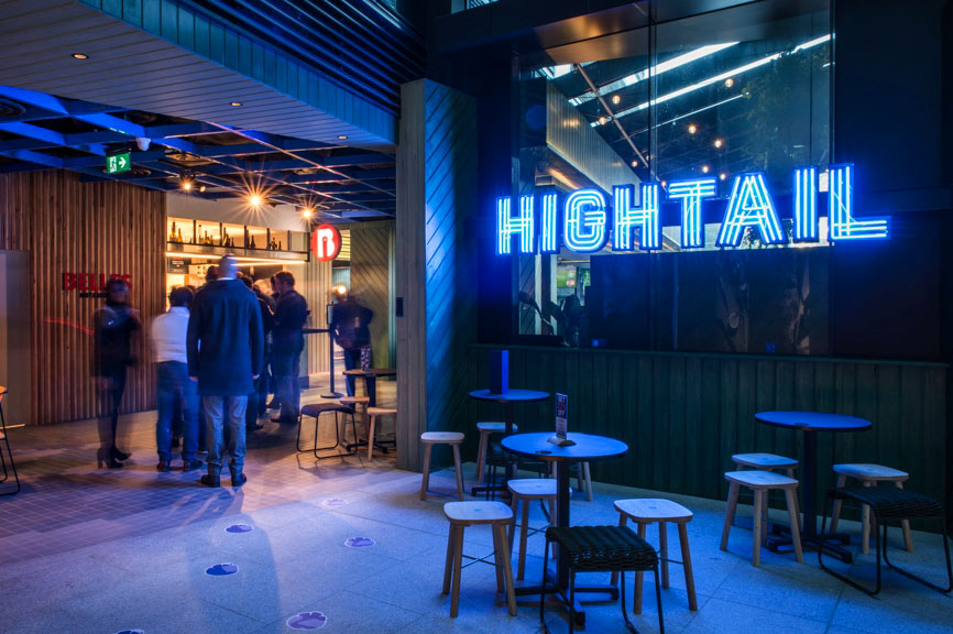 Hightail Bar – New Bars