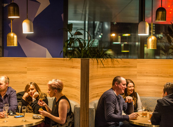 Hightail Function Venues Melbourne Rooms CBD Docklands Venue Hire Party Room Birthday Corporate Event 008 7