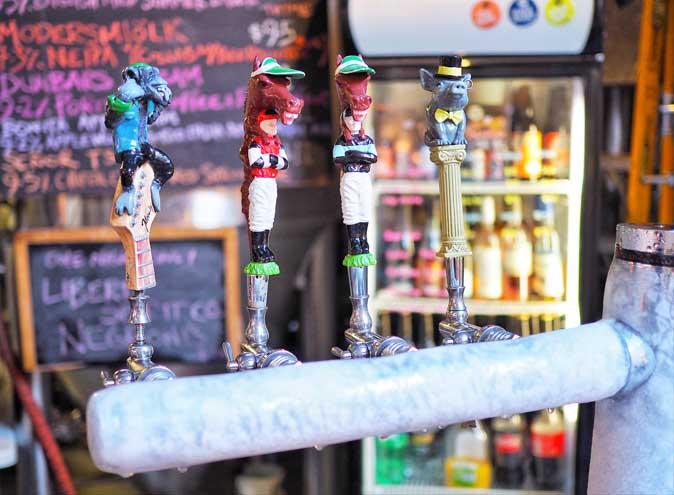 Moon Dog Brewery Bar – Awesome Bars