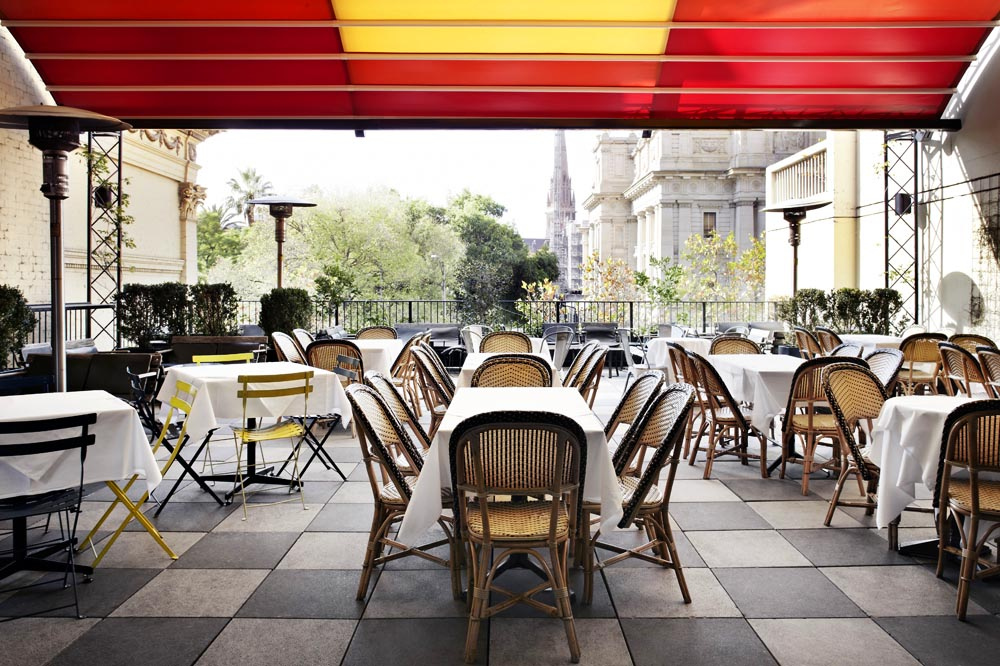 Siglo Bar <br/> Function Venues With A View
