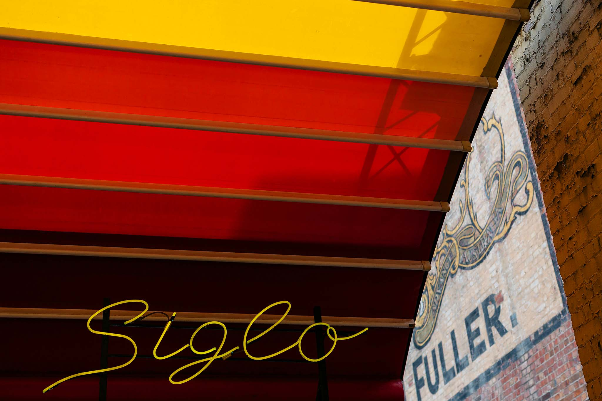 Siglo Bar – Function Venues With A View