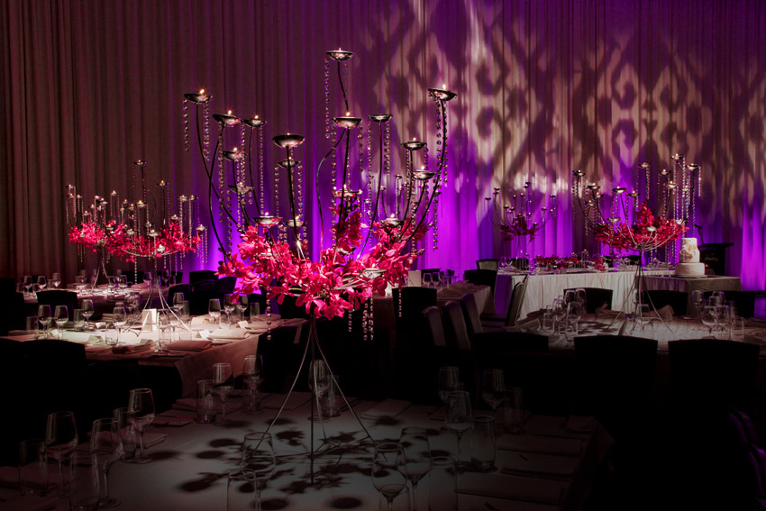 Sumac – Moroccan Inspired Venues