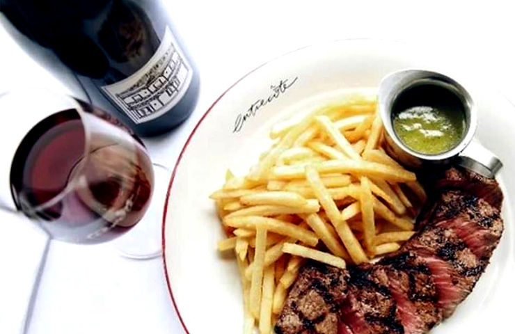 entrecote-best-top-restaurant-fine-dining-meal-drink-melbourne-fun