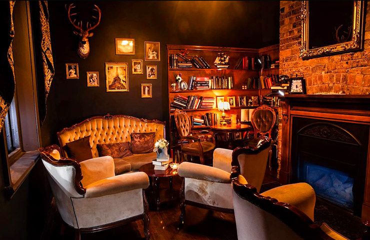 Top winter bars in Melbourne