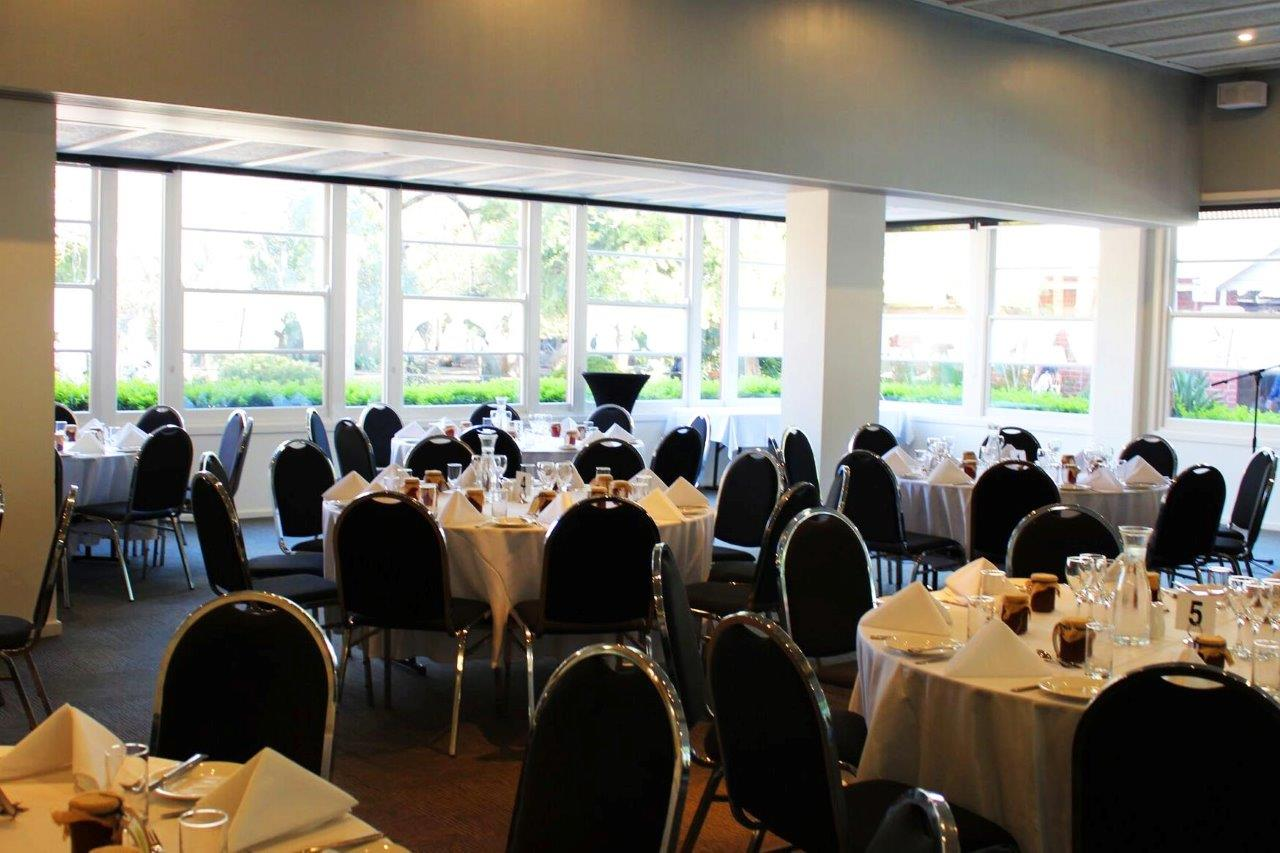 Adelaide Zoo – Venues With A View