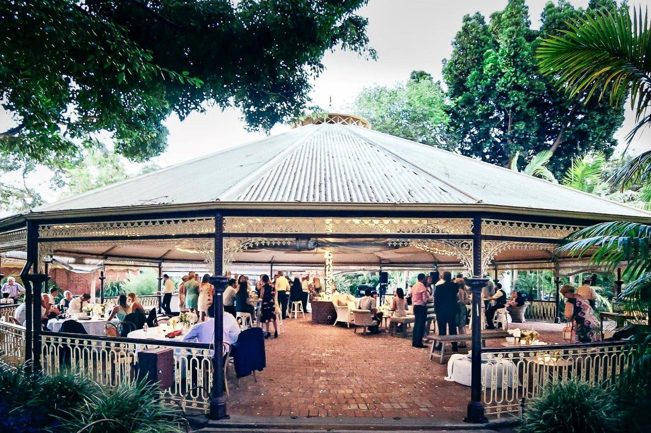 Adelaide Zoo – Stunning Function Venues