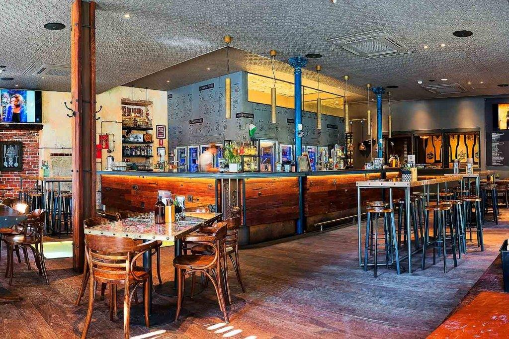 Ball & Chain – Function Venues For Hire