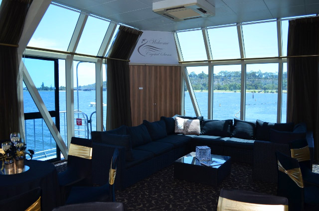 Crystal Swan Cruises – Boat Venues For Hire