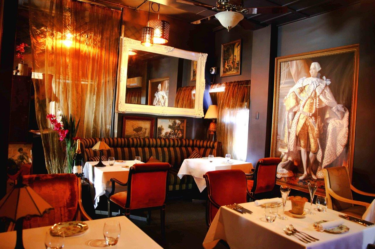 Small function venues brisbane hidden city secrets for Best private dining rooms brisbane