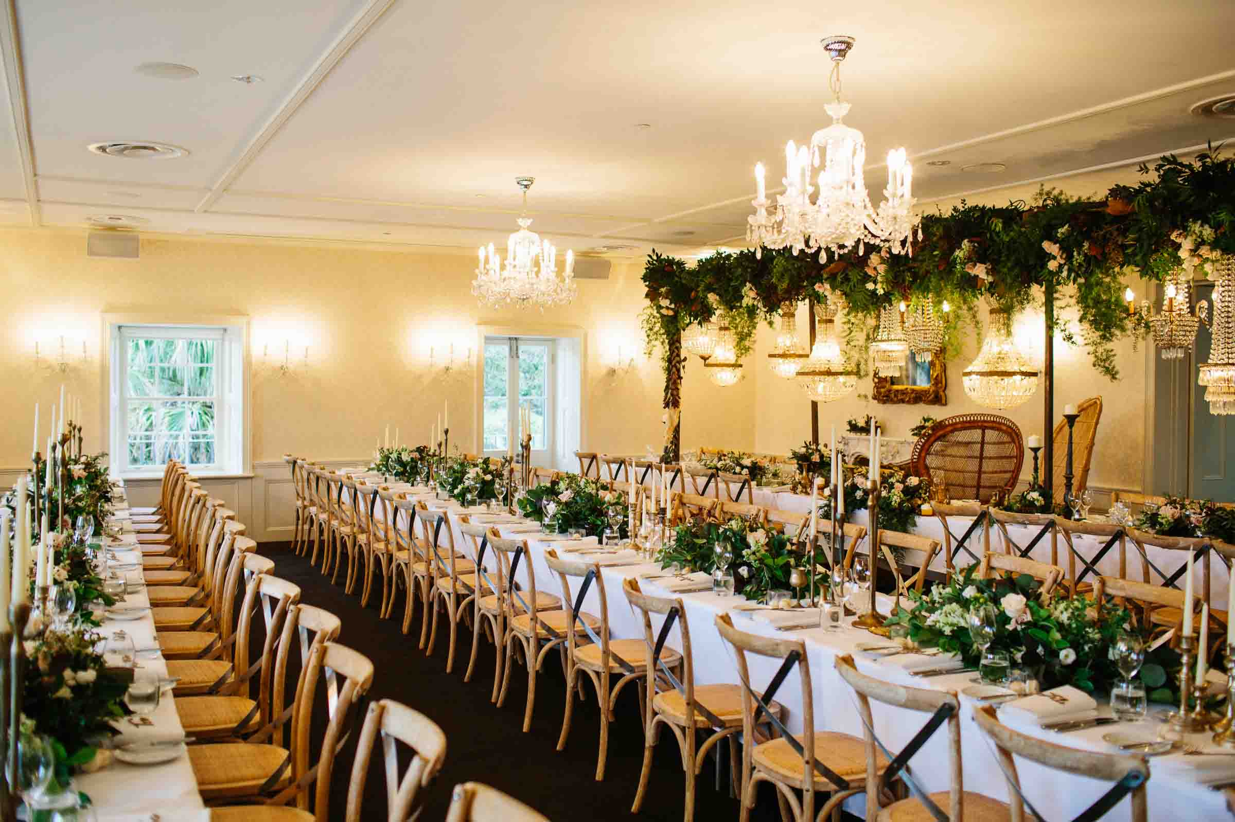 Function Rooms For Wedding Hire
