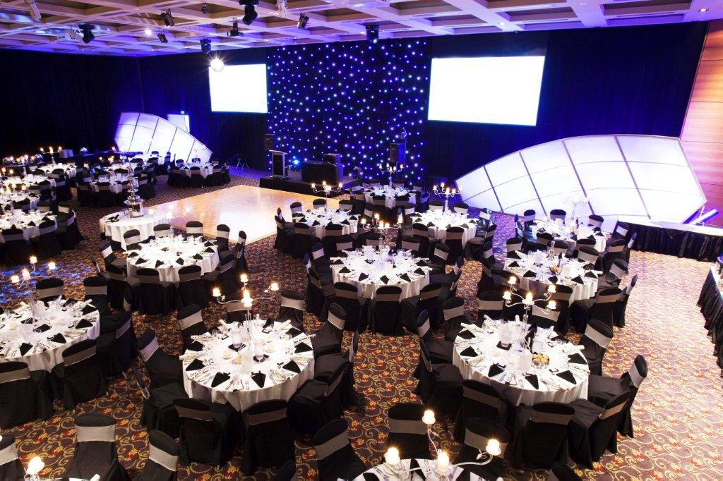 Esplanade Hotel Fremantle – Large Event Venues