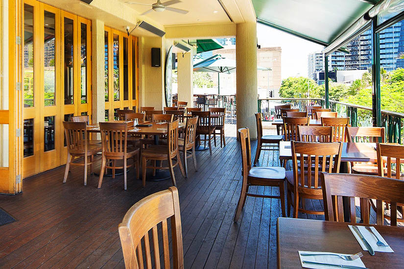 Hard Rock Café Surfers Paradise – Venue