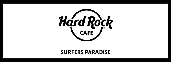 Hard Rock Café Surfers Paradise