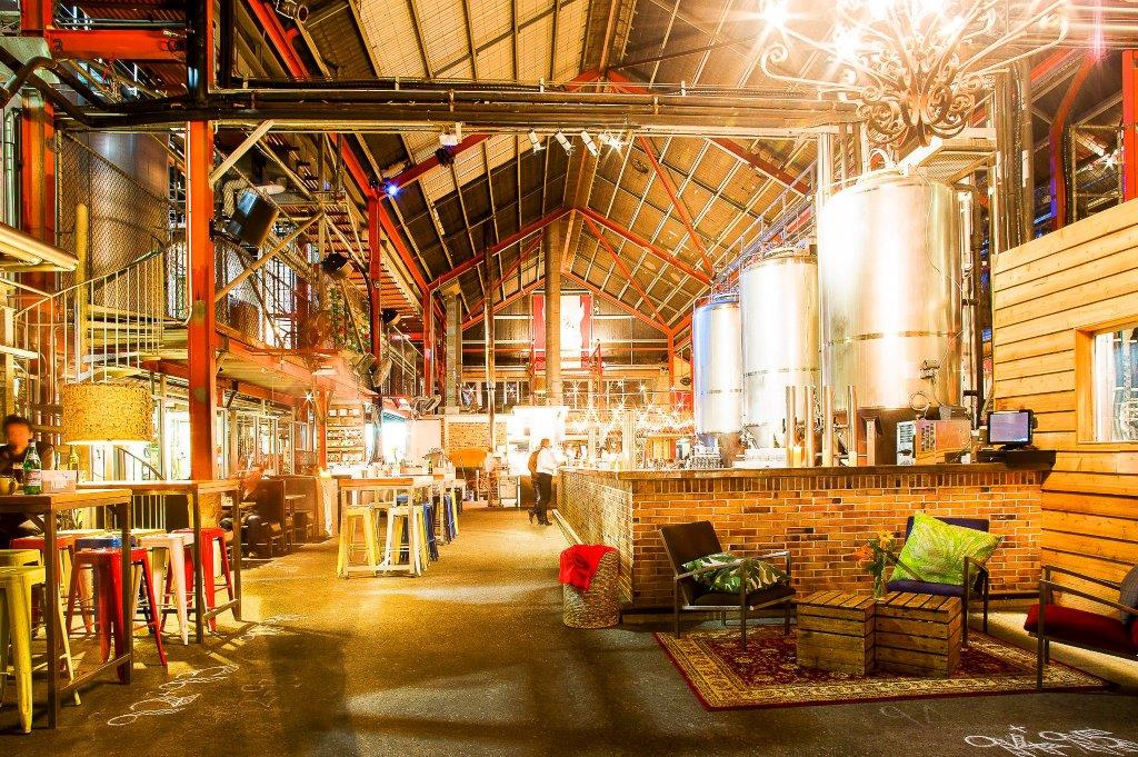 Little Creatures – Brewery Function Venues