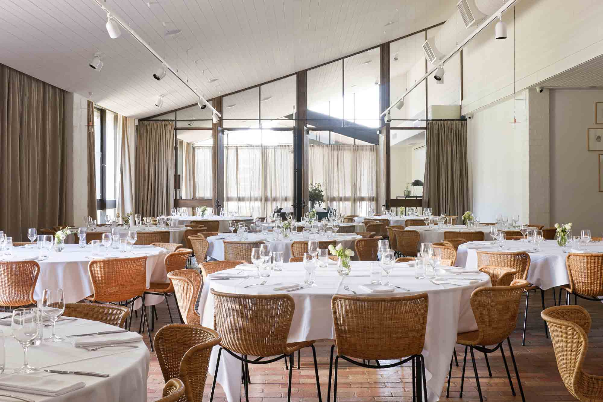 Mitchelton Winery – Function Venues