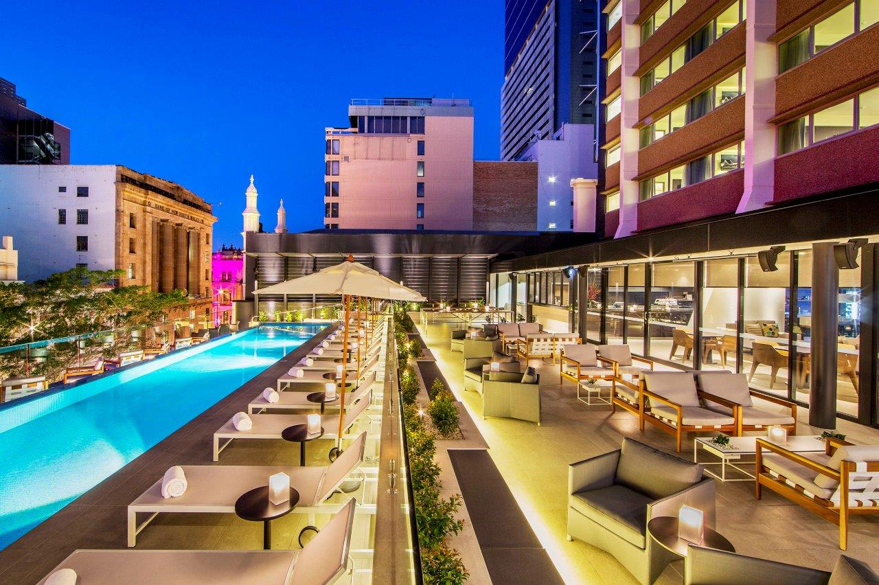 Next Hotel – Top Function Venues
