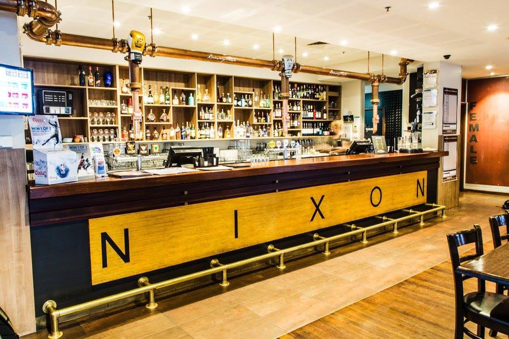 The Nixon Hotel – Best CBD Sports Bars