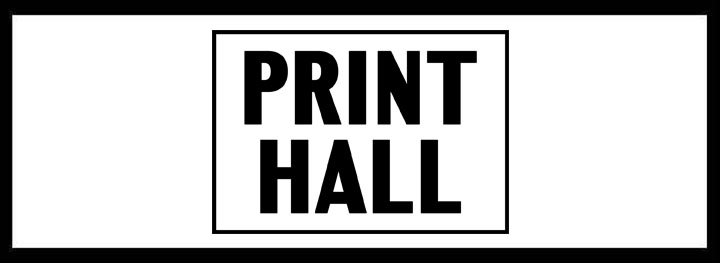 Print Hall – Cool Function Venues