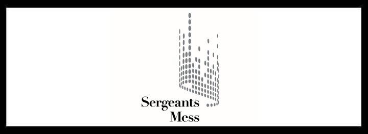 Sergeants' Mess – Venues For Hire