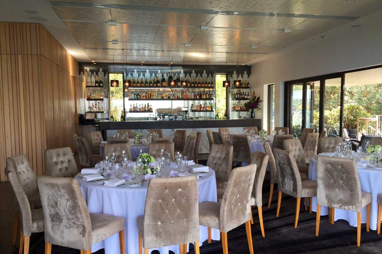 Sergeants' Mess – Venues With A View