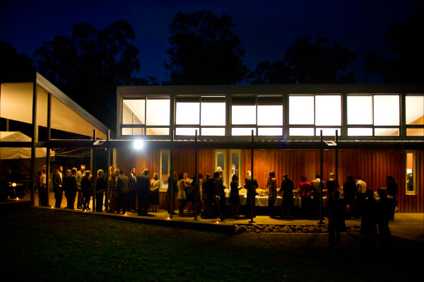 The Australian Botanic Garden – Venues