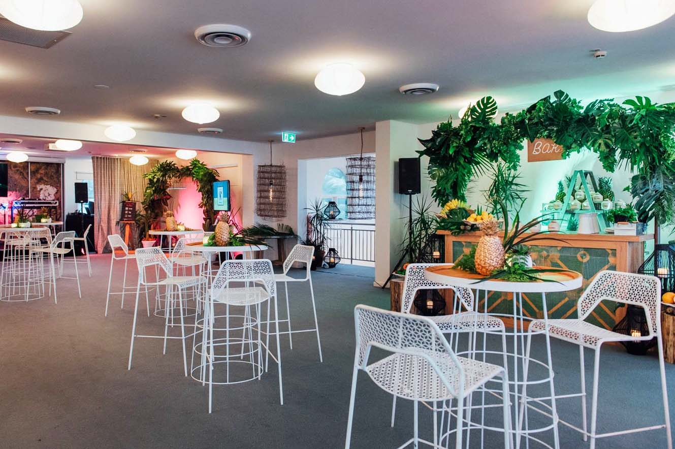 The Blue Room Bondi – Beachside Venues